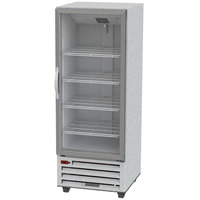 Beverage-Air RI18HC-G 27 inch One Section Glass Door Reach-In Refrigerator - 18 cu. ft.