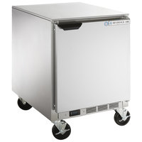 Beverage-Air UCF24AHC 24 inch Undercounter Freezer