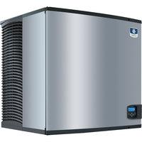 Manitowoc IY-1176C Indigo Series QuietQube 30 inch Remote Cooled Half Size Cube Ice Machine - 1046 lb.