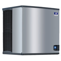 Manitowoc IDT1200C Indigo NXT QuietQube 30 inch Remote Cooled Full Size Cube Ice Machine - 1142 lb.