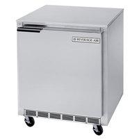 Beverage-Air UCR41AHC 41 inch Undercounter Refrigerator