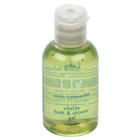 Judith Jackson Spa Vitality Bath and Shower Gel 1.6 oz. - 208/Case