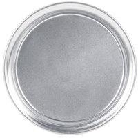 American Metalcraft HATP12 12 inch Heavy Weight Aluminum Wide Rim Pizza Pan
