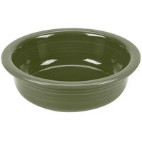 Homer Laughlin 471340 Fiesta Sage 39.25 oz. Large Bowl - 4 / Case