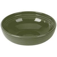 Homer Laughlin 1472340 Fiesta Sage 96 oz. Extra Large Bistro Bowl - 4/Case