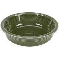 Homer Laughlin 461340 Fiesta Sage 19 oz. Medium Bowl - 12/Case
