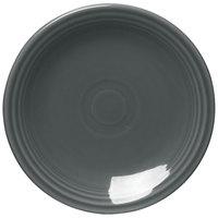 Homer Laughlin 464339 Fiesta Slate 7 1/4 inch Salad Plate - 12/Case