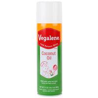 Vegalene 17 oz. Coconut Oil Food Release Spray