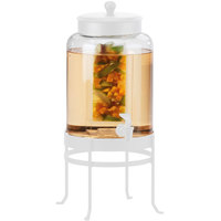 Cal-Mil C1580-2BEV 2 Gallon Replacement Glass Beverage Chamber