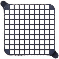 Nemco 56382-4 1 inch Black Push Block Cleaning Gasket