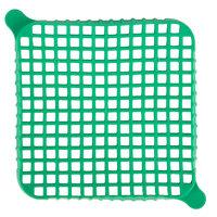 Nemco 56381-3 1/2 inch Green Push Block Cleaning Gasket