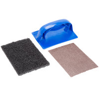 Grill / Griddle Cleaning Kit