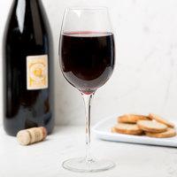 Master's Reserve 9121 Renaissance 10.5 oz. Customizable Wine Glass   - 12/Case