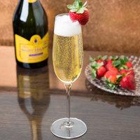 Master's Reserve 9138 Renaissance 8 oz. Customizable Champagne Flute   - 12/Case