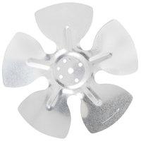 Avantco 17816842 6 1/2 inch Condenser Fan Blade