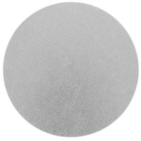 Chicago Metallic 21706 3 inch Glazed Aluminized Steel Replacement Mini-Cheesecake Disk