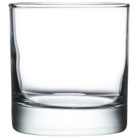 Cardinal Arcoroc 12652 Islande 8.5 oz. Old Fashioned Glass - 48 / Case