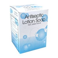 Kutol 2565 800 mL Bag-In-Box Antiseptic Lotion Hand Soap - 12/Case