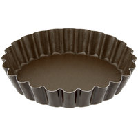 Gobel Non-Stick Tart / Quiche Pan with Removable Bottom 4 inch