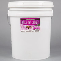 Monarch's Choice 60 lb. Wildflower Honey