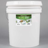 Monarch's Choice 60 lb. Organic Honey