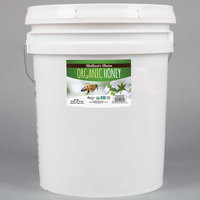 Monarch's Choice 60 lb. Organic Wildflower Honey