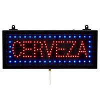 Aarco Cerveza Beer LED Sign