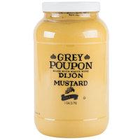 Grey Poupon Dijon Mustard 1 Gallon   - 2/Case