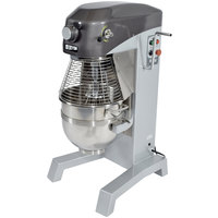 Doyon EM30 30 Qt. Commercial Planetary Floor Mixer - 120V