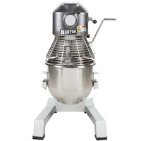 Doyon Baking Equipment Doyon Commercial Mixers
