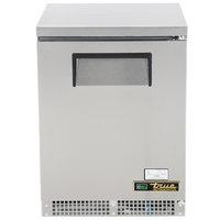 True TUC-24 24 inch Undercounter Refrigerator - 5 Cu. Ft.