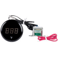Avantco PHCD02417 Temperature Probe and Display Assembly with Transformer