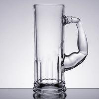 Libbey 12021519 20.75 oz. Muscle Mug - 6/Case