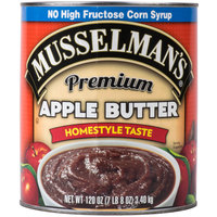 Musselman's Apple Butter #10 Can