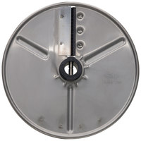 Hobart JUL-5/64-SS 5/64 inch Stainless Steel Julienne Plate