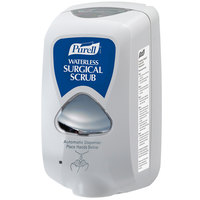 Purell® 2785-12 TFX Gray Waterless Surgical Scrub Touchless Dispenser