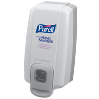Purell® 2120-06 NXT Dove Gray 1000 mL Space Saver Dispenser