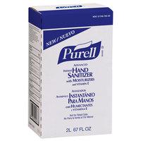 Purell® 2256-04 NXT Advanced 2000 mL Gel Instant Hand Sanitizer - 4 / Case