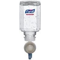 Purell® 1450-06 Advanced 450 mL Gel Instant Hand Sanitizer - 6 / Case
