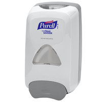 Purell® 5120-06 FMX-12 Dove Gray 1200 mL Dispenser
