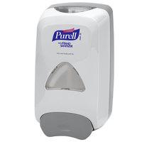 Purell® 5120-06 FMX-12 Dove Gray 1200 mL Dispenser - 6 / Case