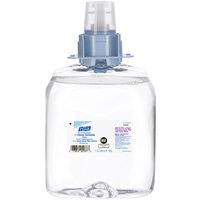 Purell® 5193-03 NXT Advanced E3 Rated 1200 mL Foaming Instant Hand Sanitizer - 3 / Case