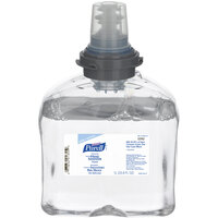 Purell® 5592-02 TFX Advanced 1000 mL Foaming Instant Hand Sanitizer - 2 / Case