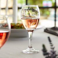 Acopa Bouquet 8.5 oz. Wine Glass   - 12/Case