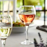 Acopa 13.5 oz. Bouquet Wine Glass - 12/Case