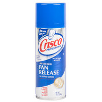 Crisco Professional 14 oz. Pan Release Spray - 6/Case