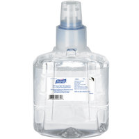 Purell® 1906-02 LTX Advanced Skin Nourishing 1200 mL Foaming Instant Hand Sanitizer - 2/Case