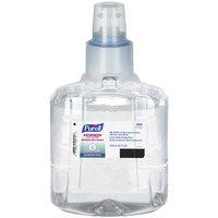 Purell® 1909-02 LTX Advanced 1200 mL Foaming Ultra Nourishing Hand Sanitizer - 2 / Case