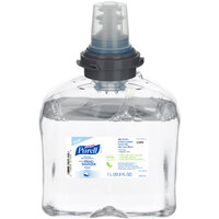 Purell® 5399-02 TFX Advanced Skin Nourishing 1000 mL Foaming Instant Hand Sanitizer - 2/Case