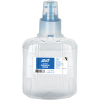 Purell® 1907-02 LTX 1200 mL Waterless Surgical Scrub Gel - 2/Case